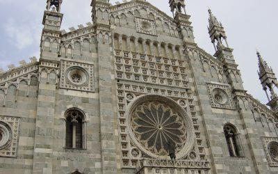La leggenda della Regina Teodolinda e del Duomo di Monza