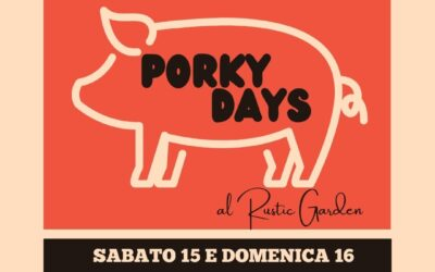 Porky Days!
